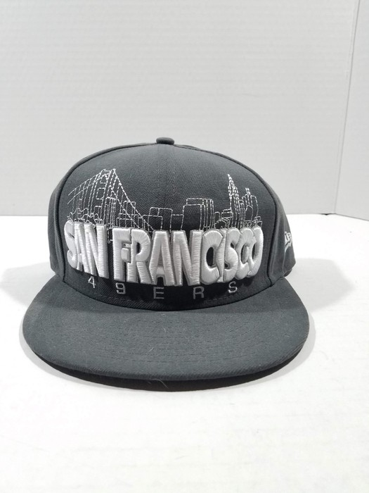 b9134de6a548a New Era San Francisco 49ers New Era Hat Size one size - Hats for ...