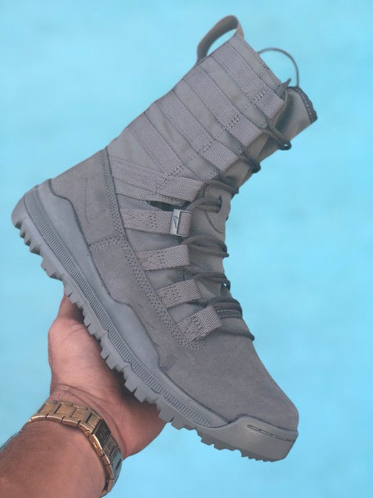 """66cf70e840db9 Nike Nike SFB GEN 2 8""""  Sage  Size 7.5 Size 7.5 - Boots for Sale ..."""