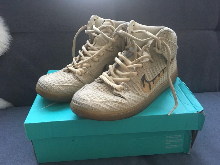 designer fashion 39101 b8583 Nike. SB Dunk High Premium Hemp