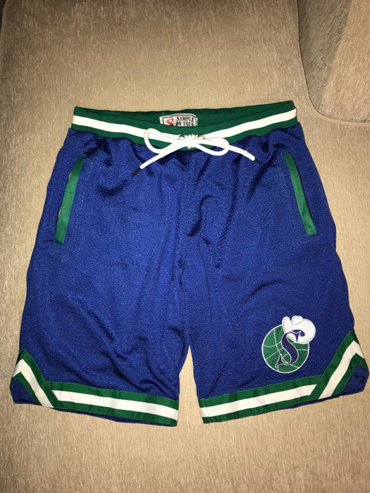 Sample Industries Ind Dallas Exclusive Shorts Size US 30 EU 46