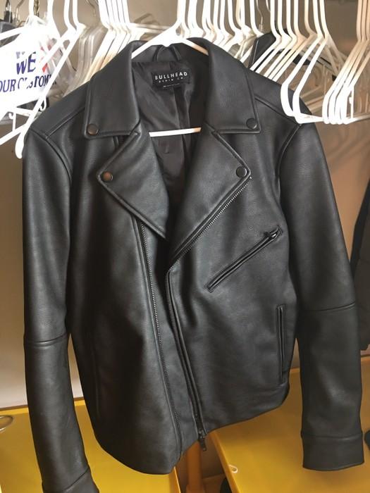 9d0867750af57 Bullhead Denim Co. Bullhead Denim Co. Leather Jacket Size m ...