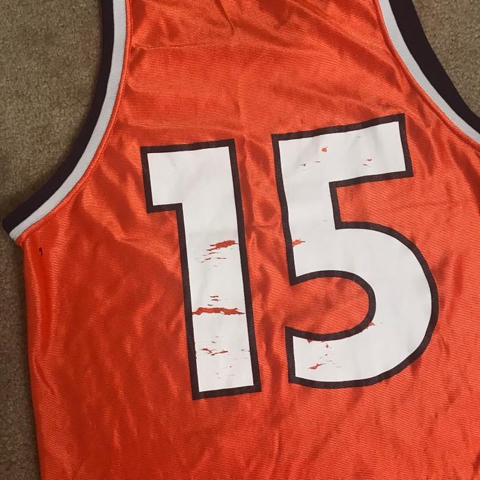 """19421d94c909 Vintage Syracuse """"Carmelo Anthony"""" Jersey Size m - Jerseys for Sale ..."""