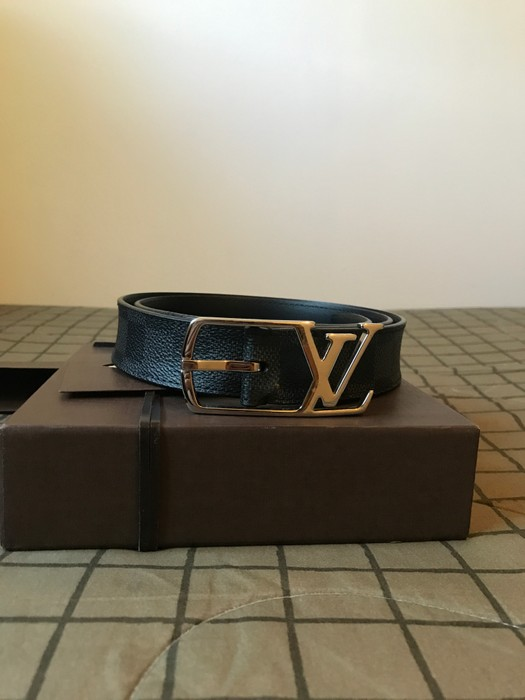 66c01cf2a8c8 Louis Vuitton Louis Vuitton Neogram 30MM Belt Size 30 - Belts for ...