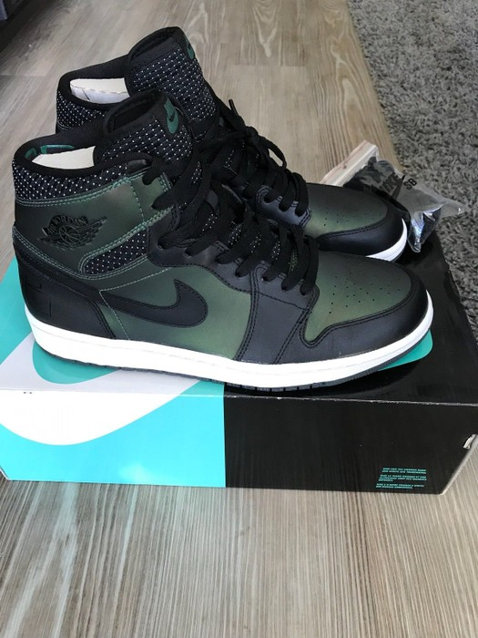 8e43cec80607 Nike Jordan 1 SB Craig Stecyk Size 10.5 - Hi-Top Sneakers for Sale ...