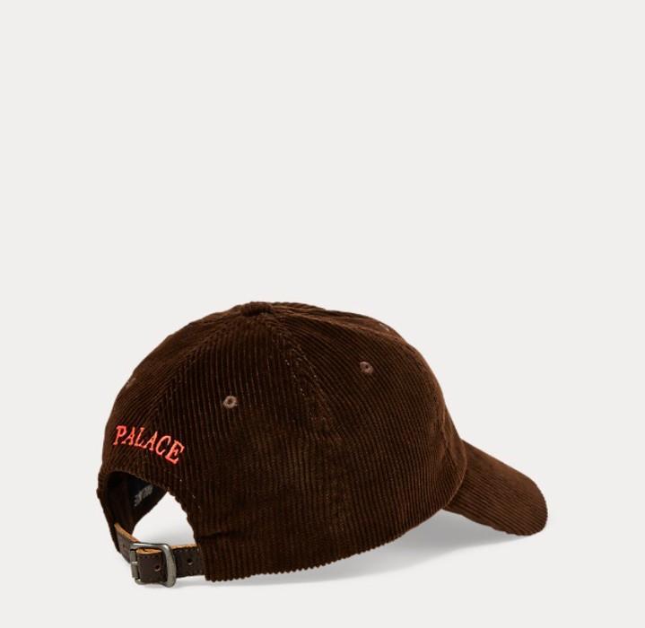 ce4e72ce5c02a Polo Ralph Lauren Brown Corduroy Hat Size one size - Hats for Sale ...
