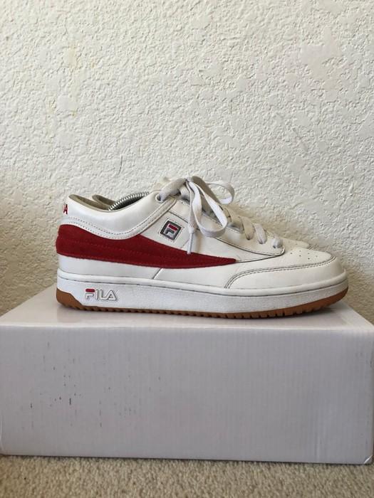 297d94026fff Gosha Rubchinskiy Gosha X Fila T1-mid Size 9 - Low-Top Sneakers for ...