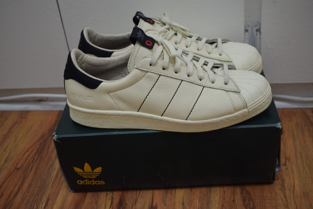 35e8eae971e0 Slide 1 of 13. Adidas Adidas x Kasina Superstar 80s Seoul