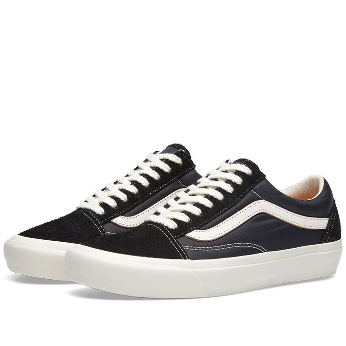 246f2ba71e8b6 Our Legacy Our Legacy x Vault by Vans Old Skool Pro 92  LX - Black ...