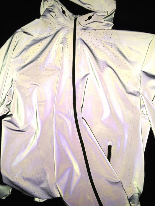 93d70a58dbbc Nike All over 3M flash jacket Size xl - Heavy Coats for Sale - Grailed