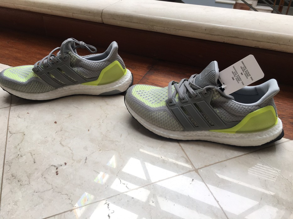 f5d51ce454c Adidas Adidas Ultra Boost 2.0 Glow In The Dark Size 9.5 - Low-Top ...