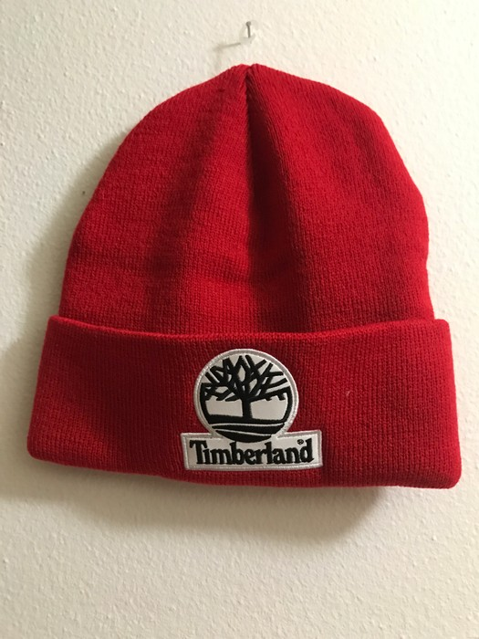acbca5e3427d0 Supreme Supreme x Timberland Beanie Size one size - Hats for Sale ...
