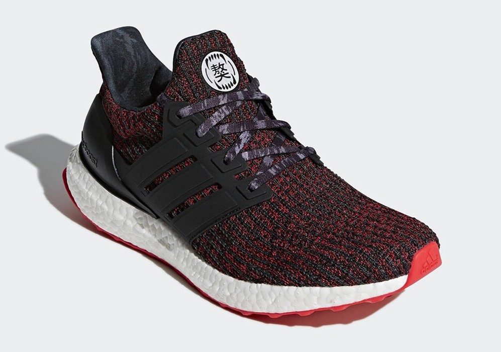 5deacc35e44 Adidas Ultra Boost 4.0 Chinese New Year CNY BB6173 Size 12 - Low-Top ...
