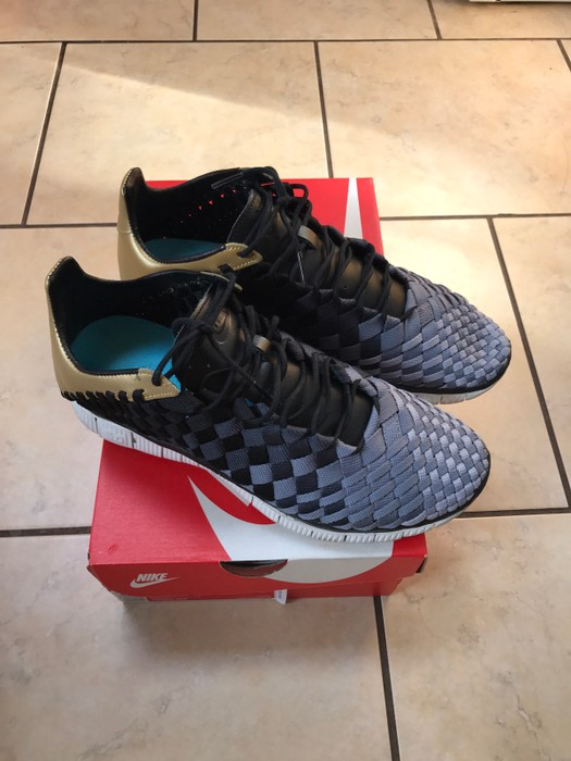 new concept 91bab eb6d4 Nike. Nike Free Inneva Woven N7