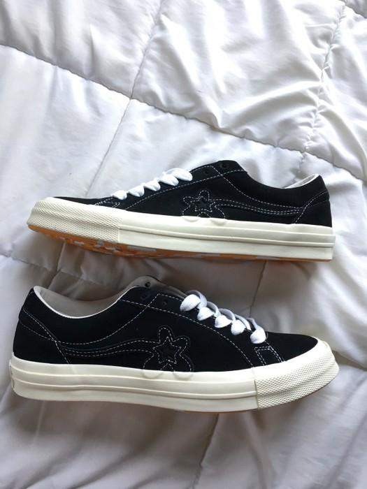 a99e2733e992 Converse Golf Le Fleur Black Size 8.5 - Low-Top Sneakers for Sale ...