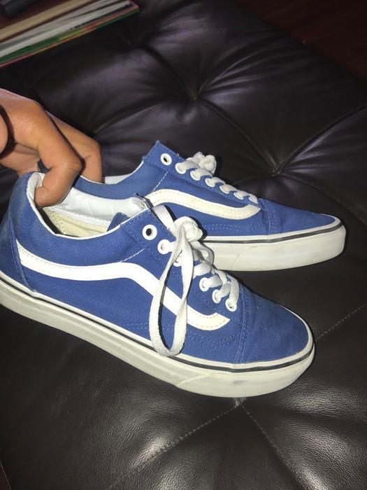 0a6b643712 Vans Vans Old Skool