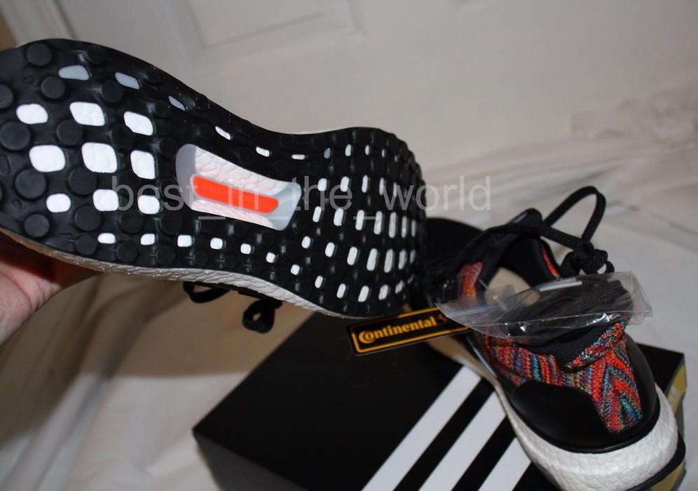 b83e0c43840 Adidas Mi Adidas Ultra Boost 2.0 Rainbow BY1756 Size 9.5 - Low-Top ...