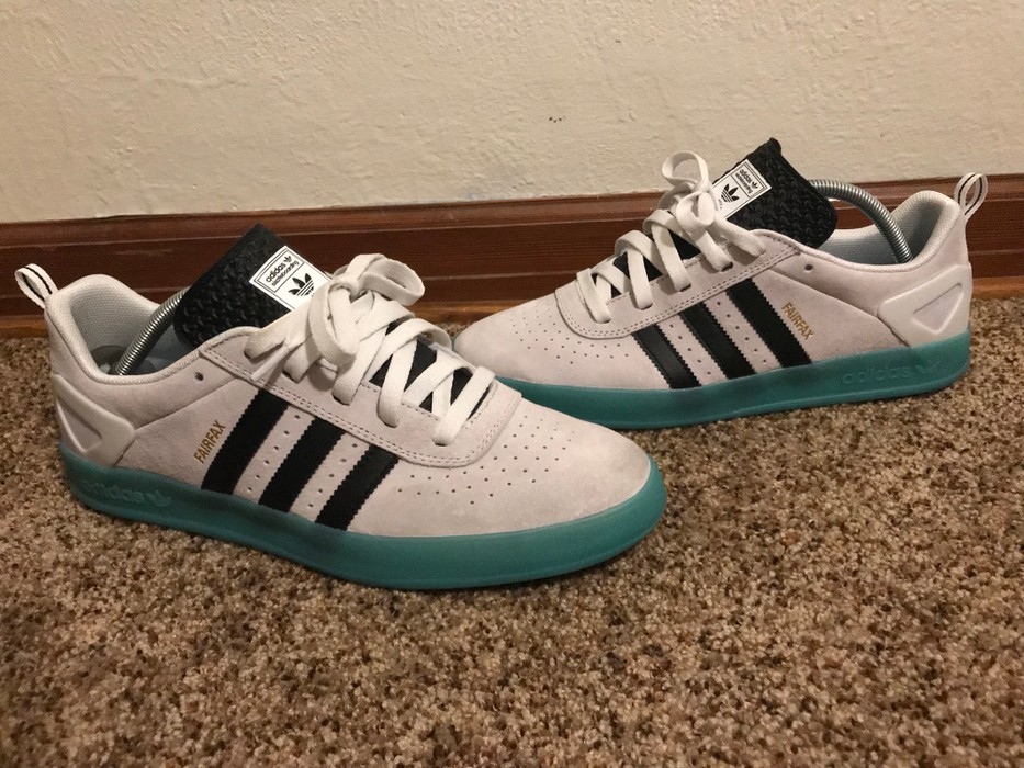 "943b97743e Adidas Palace Pro ""Benny Fairfax"" Size 9.5 - Low-Top Sneakers for ..."