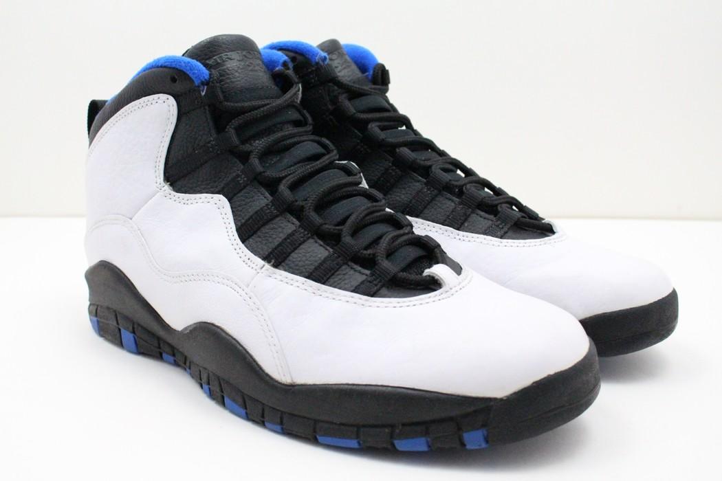 newest 5bd60 f67b2 Nike Nike Air Jordan 10 OG 1995 New York Knicks Size US 10.5   EU 43