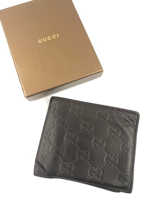 889322bd60a525 Gucci Bifold Wallet Size one size - Wallets for Sale - Grailed