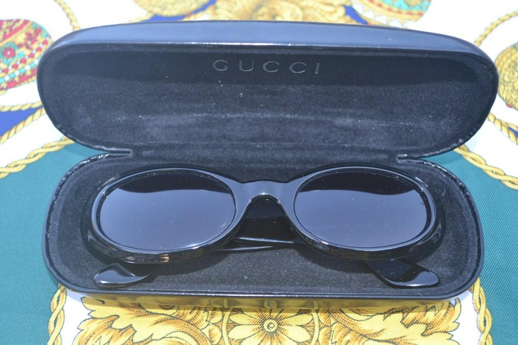 20579f10103e Gucci Vintage Gucci Sunglasses (Kurt Cobain