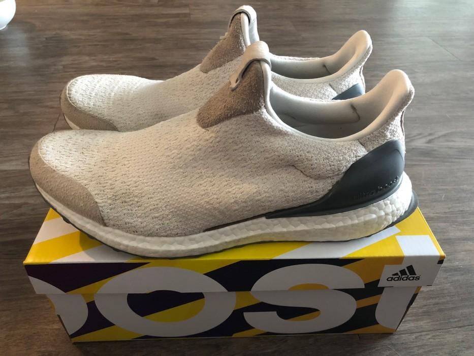fb31e6322e5f6 Adidas Adidas Ultraboost LUX - custom uncaged Size 9 - Low-Top ...