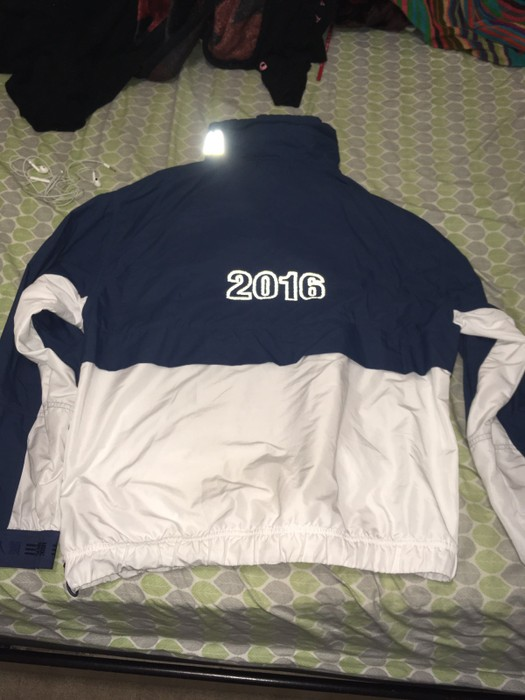 dd1c6a944 Adidas Human Race 3M Jacket Size l - Light Jackets for Sale - Grailed