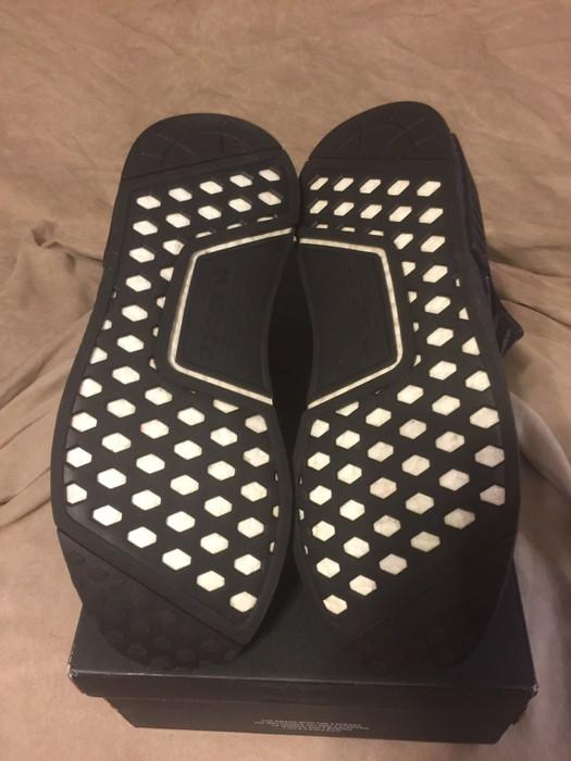 fe3e6ccd8537f Adidas NMD XR1 Triple Black - Custom Uncaged Size US 10   EU 43 - 6