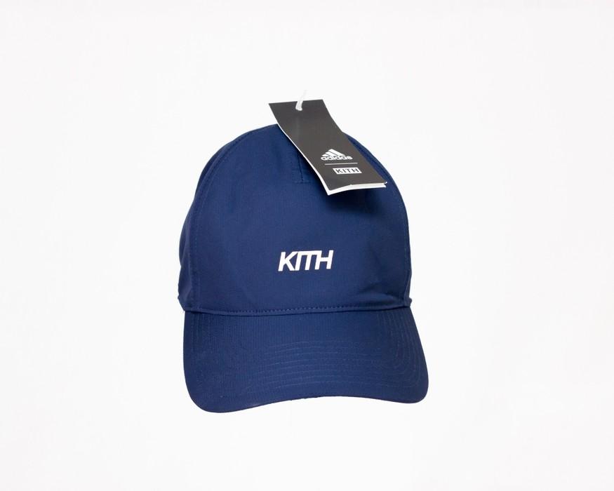 b18432599e8 Adidas Adidas X Kith Soccer Flamingo Cap Size one size - Hats for ...