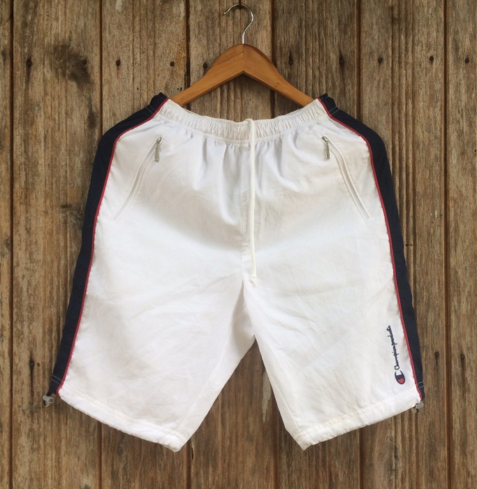 2463e42d70a7 Champion. Vintage Champion Products USA Running Short Pants Sport For Unisex  Small size. Size  US 27