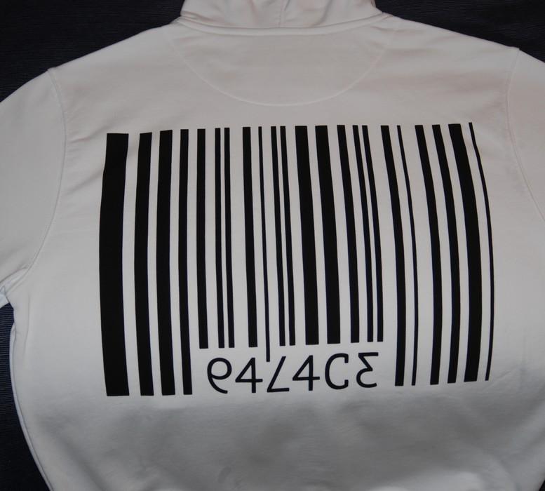 b9f806c36968 Palace Palace Par Logo Hoodie White Black US M Size m - Sweatshirts ...