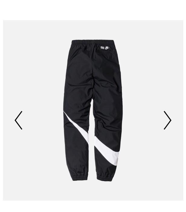 e09f14808bb4 Kith Nyc Kith x Nike Big Swoosh Pants Size 34 - Sweatpants   Joggers ...