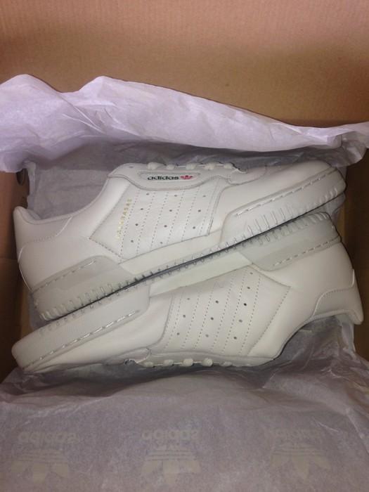 e09e60b40 Adidas Kanye West Adidas Yeezy Powerphase Calabasas Size US 11   EU 44