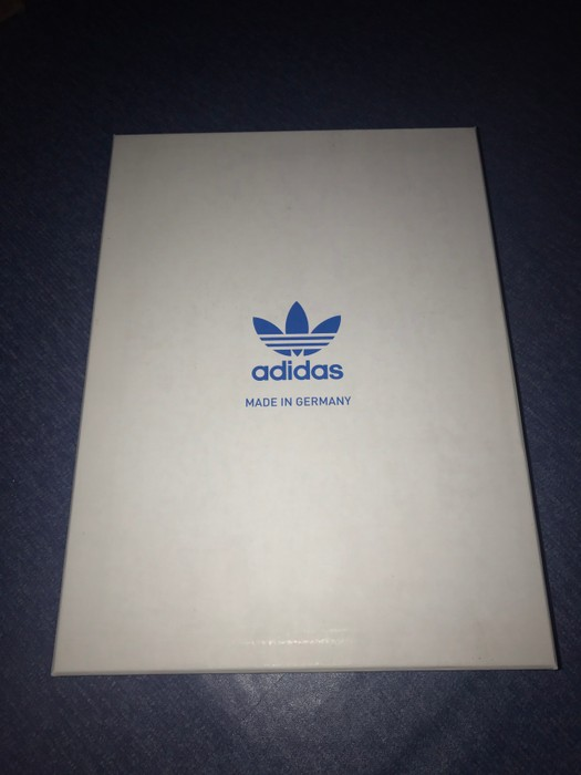 e720489eb82c Adidas ADIDAS ORIGINALS BECKENBAUER LONDON TRACK SUIT MIG 50TH ANNIVERSARY   MADE IN GERMANY  (