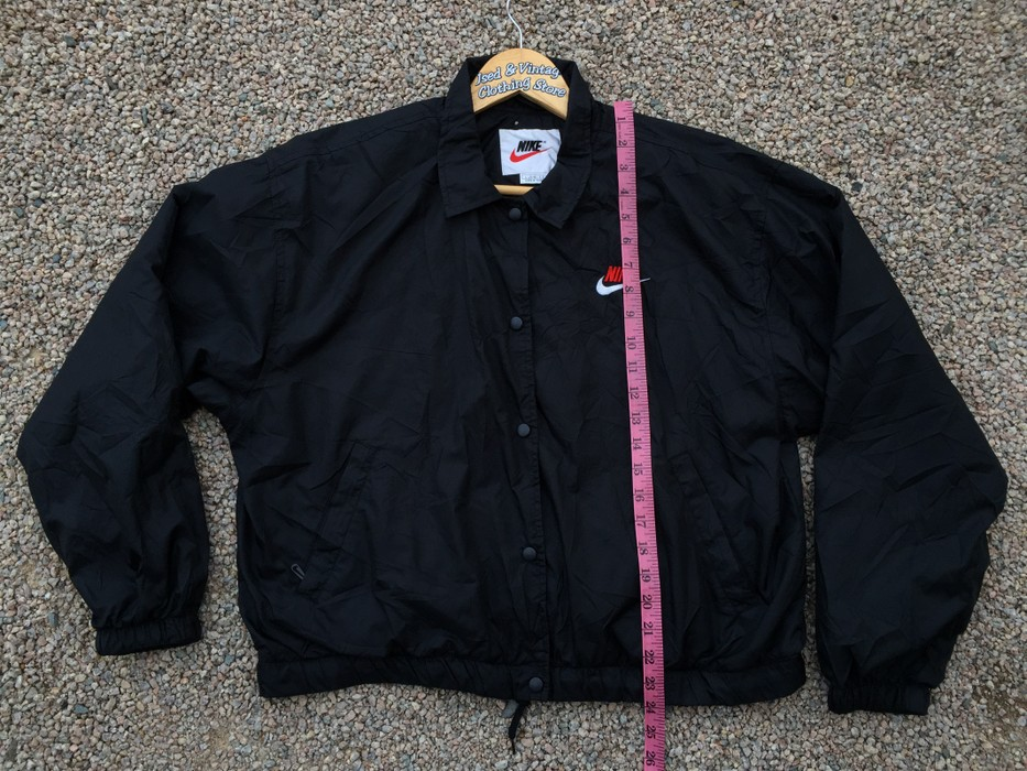 c72dce661171 Nike Vintage Nike Button Up Jacket Rare Size xxs - Sweaters ...