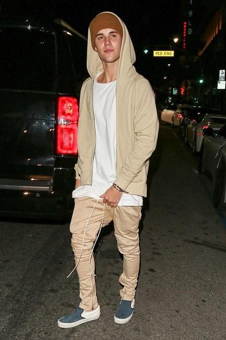 ef4e2b0acf Vans Vans California Slip-On Scotchgard Blue Graphite Suede Marshmallow  Justin Bieber Kanye West Size
