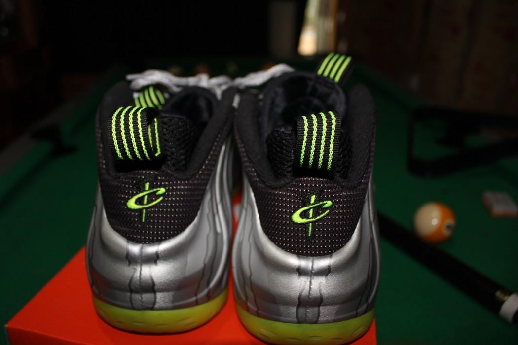 016a8b0fda4 Nike AIR FOAMPOSITE ONE PRM