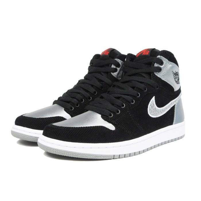 124c404330bdd2 Nike Air Jordan 1 High Aleali May (Shadow Satin) Size 6.5 - Hi-Top ...
