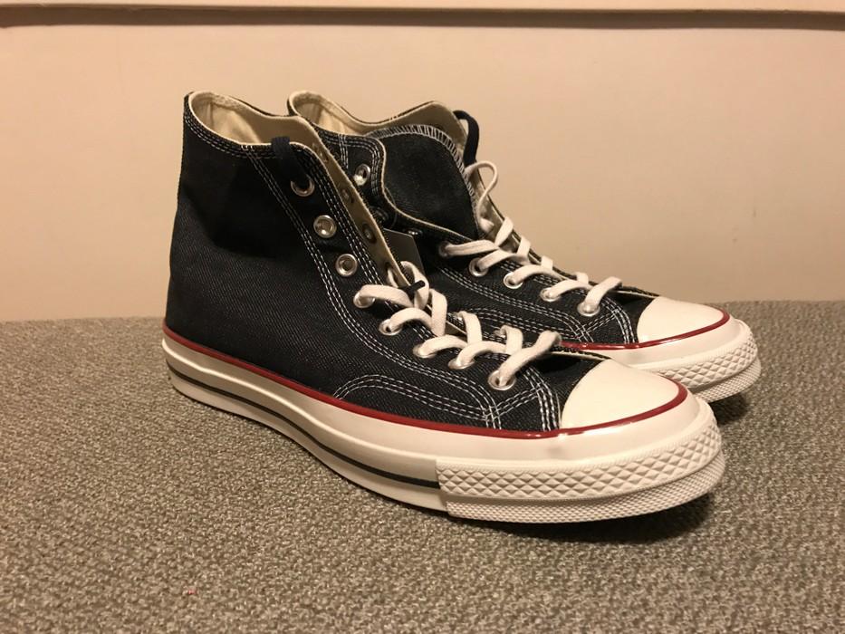 """286446866c9e68 Converse Concepts x Converse Chuck Taylor All Star  70 """"Cone Denim"""" Size US"""
