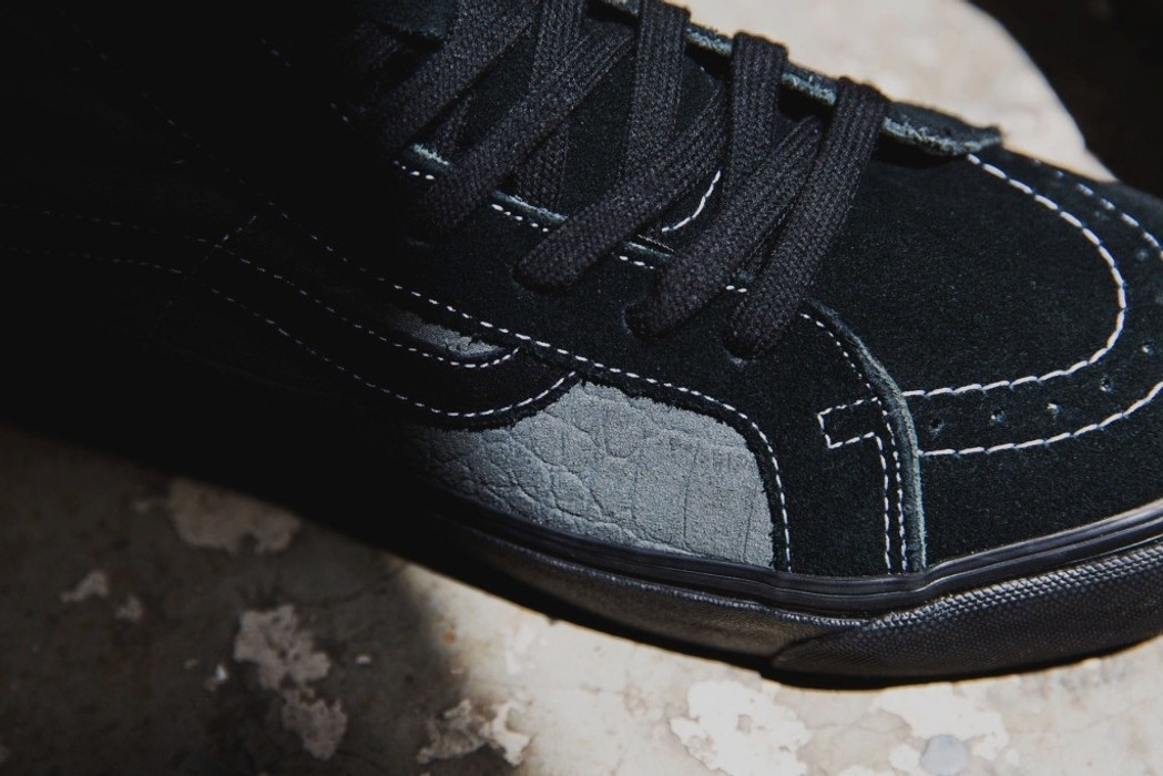 f8f9852a42 Vans Vans Vault x WTAPS OG Sk8-Hi Size 12 - Hi-Top Sneakers for Sale ...