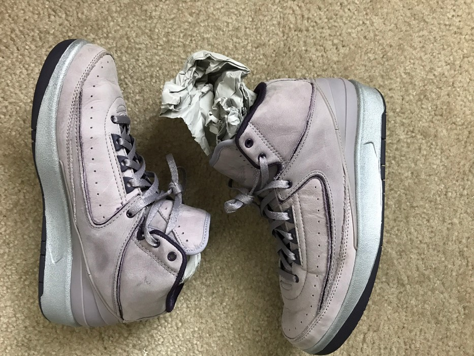 13fcf83a9432d3 Jordan Brand Air Jordan 2 Size 7 - Low-Top Sneakers for Sale - Grailed