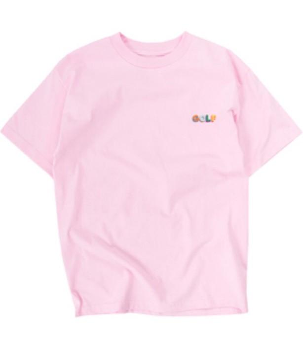 5b1743ebeb73 Golf Wang Golf Wang 3D Mini Logo Size m - Short Sleeve T-Shirts for ...