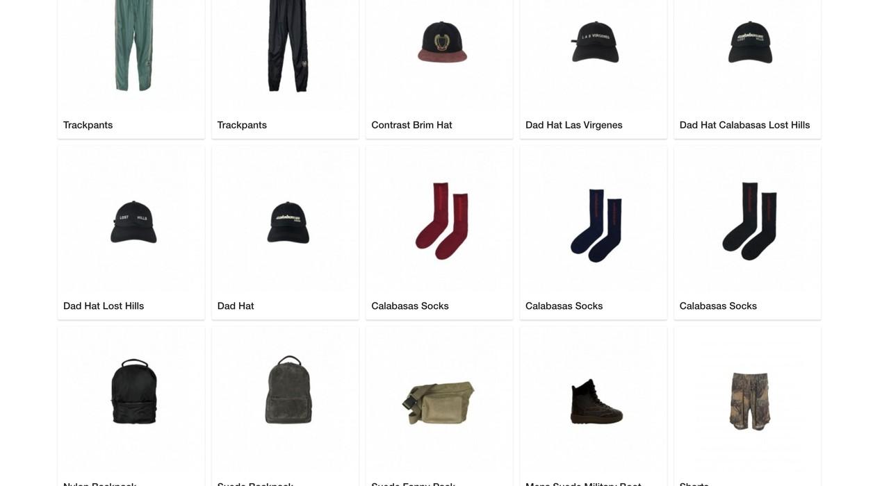 da4f63b1524 Adidas Kanye West YEEZY SEASON 5 Calabasas Contrast Brim Hat Size ONE SIZE  - 1