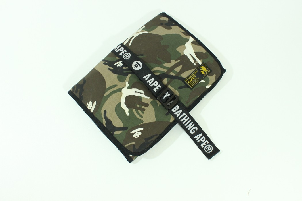 8129fabb154f Aape Authentic AAPE by A Bathing Ape Bape iPad Holder Size one size ...