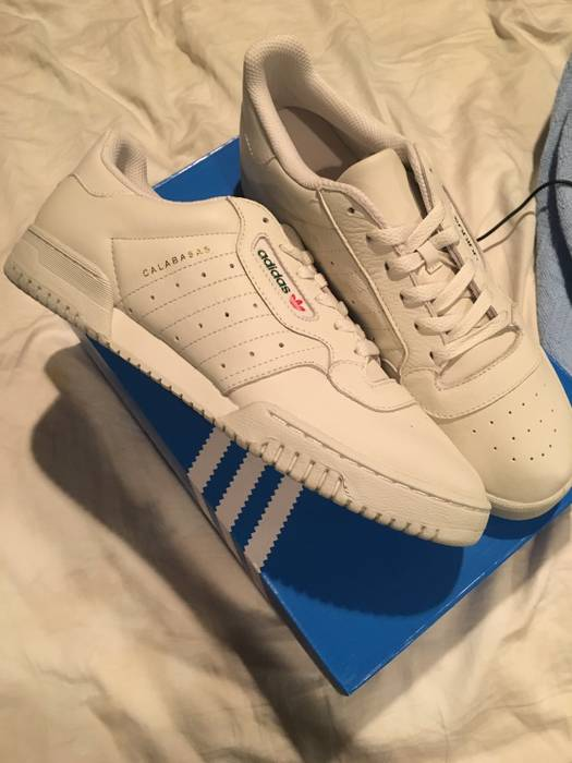 78eafbc99098f Adidas Yeezy Powerphase 10.5 STEAL Size 10.5 - Low-Top Sneakers for ...