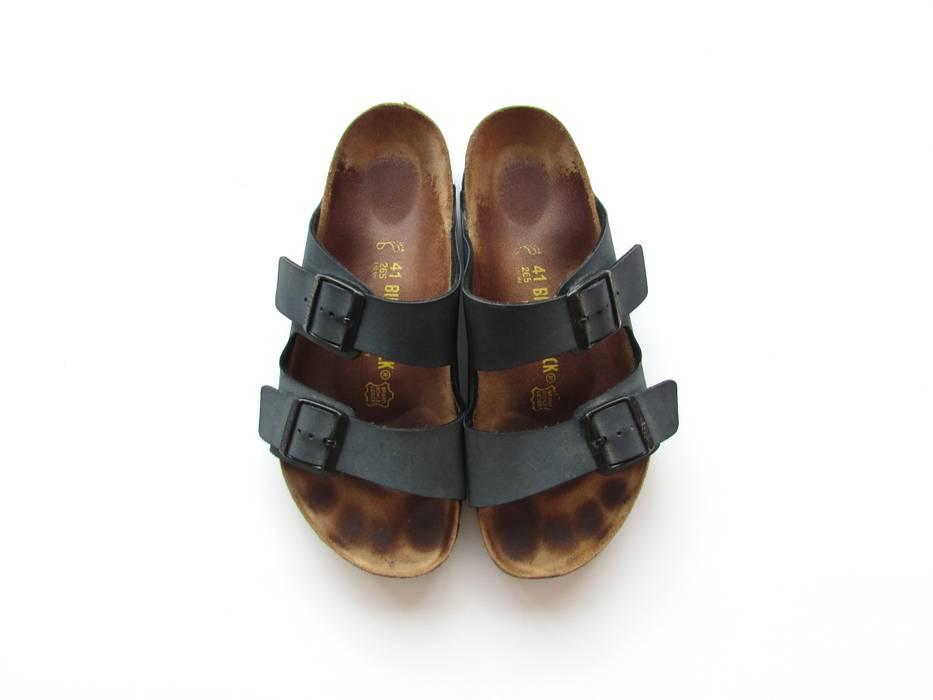 9ececc07673d Birkenstock Birkenstock Arizona Navy Blue Gray Sandals Size 41 Made ...