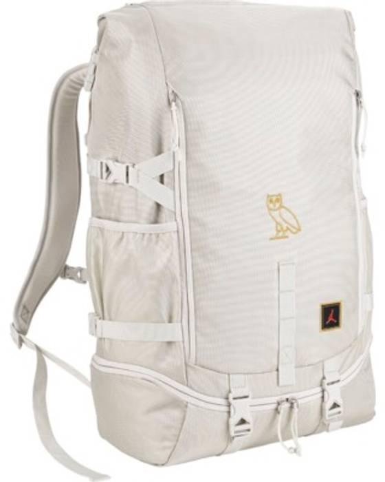 5a3e929cb8d051 Jordan Brand OVO x Jordan Top Loader Backpack Size one size - Bags ...