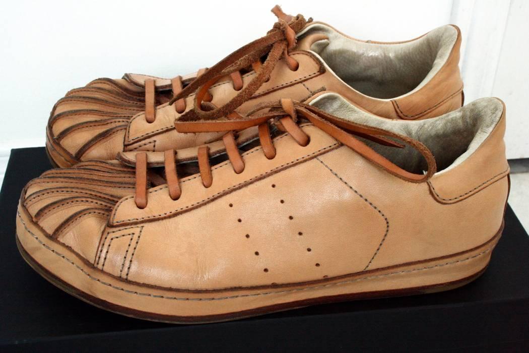 quality design 2eb85 b72b7 Hender Scheme  FINAL PRICE  Hender Scheme x Adidas OG Superstar Super  Star Tennis Court ...