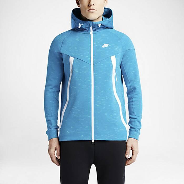2ebbc36ce999 Nike Tech Fleece Windrunner Size m - Sweaters   Knitwear for Sale ...