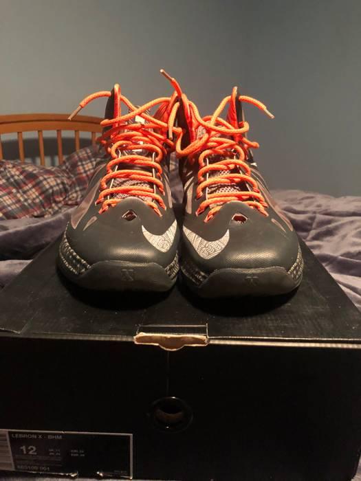 pretty nice 7e994 96e11 Nike. Lebron 10 BHM