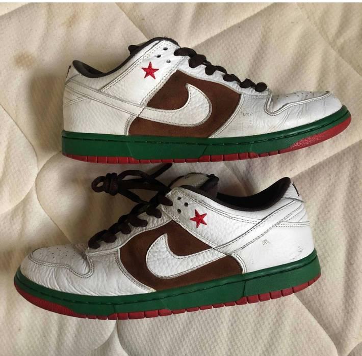 Nike Nike Sb Dunk Low  Cali  Dunks Size 10 - Low-Top Sneakers for ... e628b23397e2